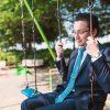 「夢を追って30代になったフリーター」は正社員になりやすい